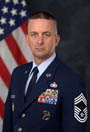 Chief Master Sgt. Thomas W. Lenig